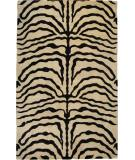 RugStudio presents ORG Destin Zebra Natural Hand-Tufted, Good Quality Area Rug